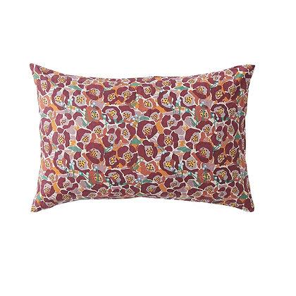 Flora Pillowcase