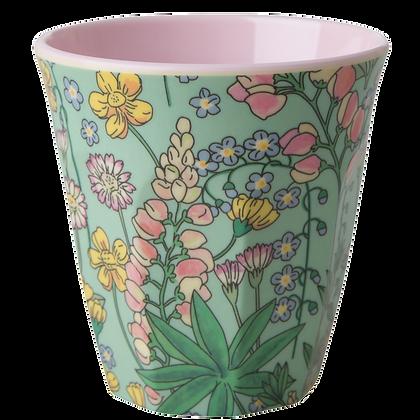 Medium Melamine Cup