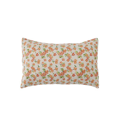 Gracie Linen Pillowcase