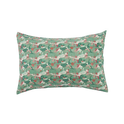 Baby Teal Pillowcase