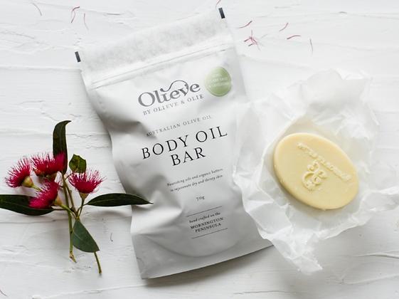Body Oil Bar