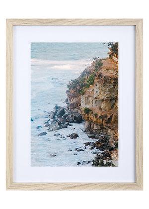 Ocean One Framed Print