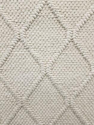 Jacquard Wool Rug