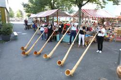 40. Breite-Fest in Basel