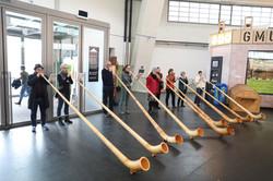 Stubete 2018 Märthalle Basel