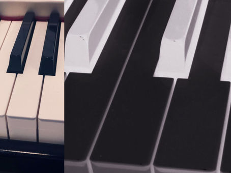 Piano Basics: C? It Isn't That Hard to Find!