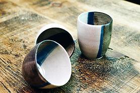 Claire Wan Ceramics