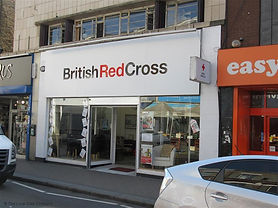 British Red Cross Fulham