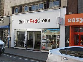 British Red Cross Fulham
