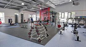 The Gym Fulham