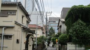 西新宿・北新宿