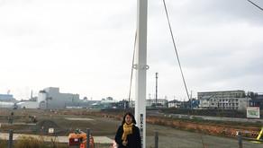 東日本大震災被災地