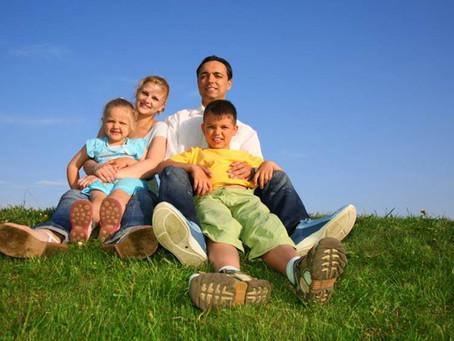 Get Your Children Active This Summer