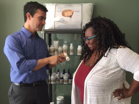 Dr Scott COlasanti All Natural Help for Cold and Flu Windsor Ontario