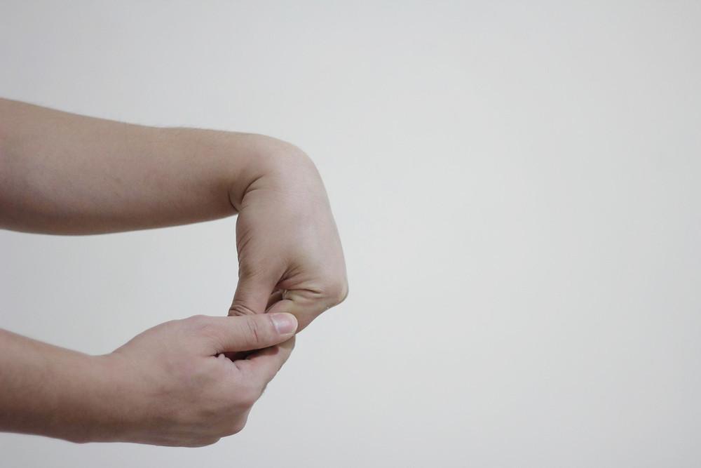 Range of motion help Windsor Ontario Scott Colasanti Chiropractor