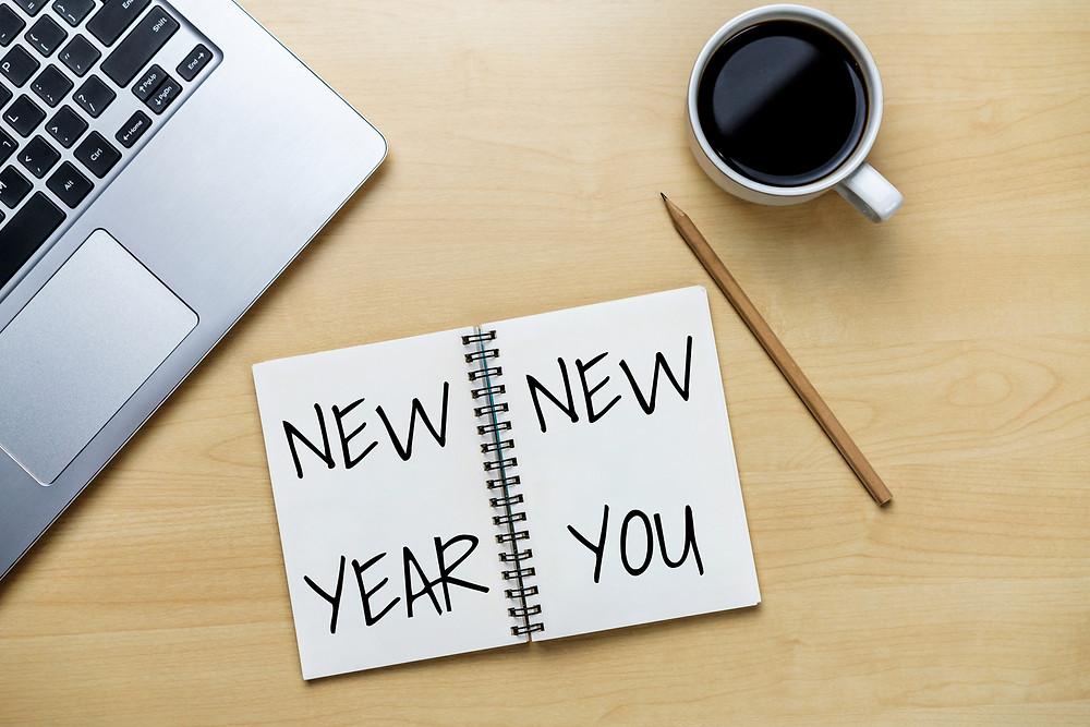 Colasanti Chiropractic New Year Wellness Goals
