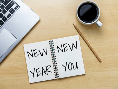 The Easiest Way to Make Resolutions Last