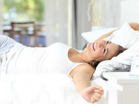 Better Sleep - It Might Be Time for a New Mattress!