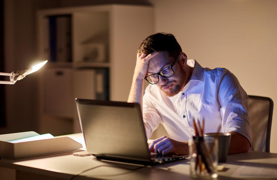 Combating Stress Colasanti Chiropractic Windsor