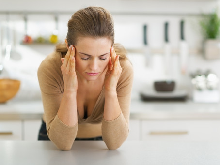 The Stress Epidemic