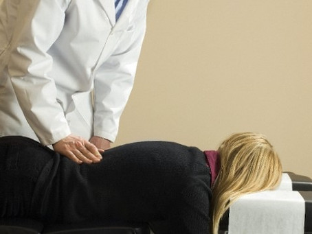 Is a Chiropractic Adjustment Safe?