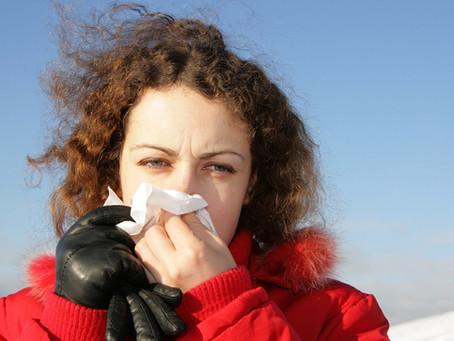 Immune System Boosting Basics