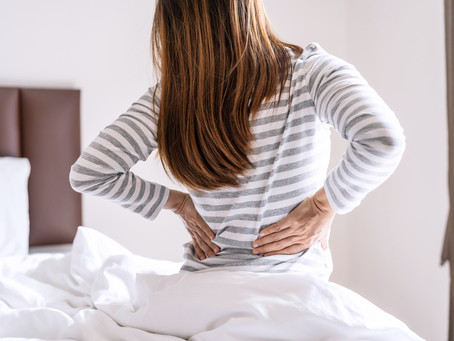 Help for Sciatica Pain