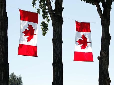 Canada Day - Safe Celebrations