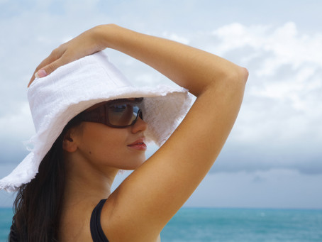 Protect Yourself From the Summer Sun