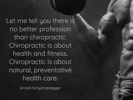 Why Do Professional Athletes Choose Chiropractic Care?