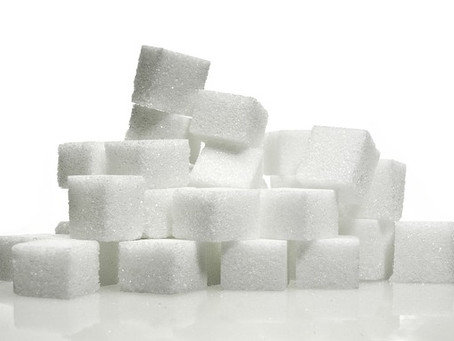 The Ill Effects of Sugar
