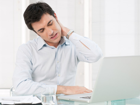 Help for Neck Pain