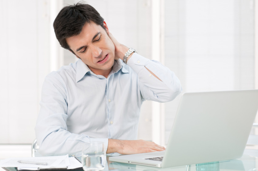 Help for neck pain Windsor Ontario Dr Scott Colasanti Chiropractic