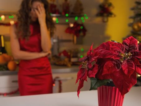 Simple Tips to Manage Holiday Stress