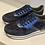 Thumbnail: Hogan sneaker H222 blauw