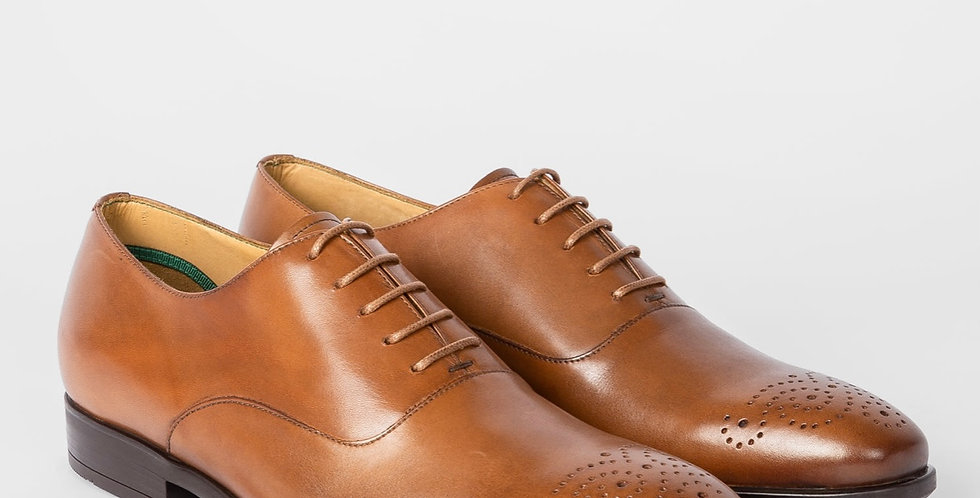 Paul Smith Guy Derby Shoes
