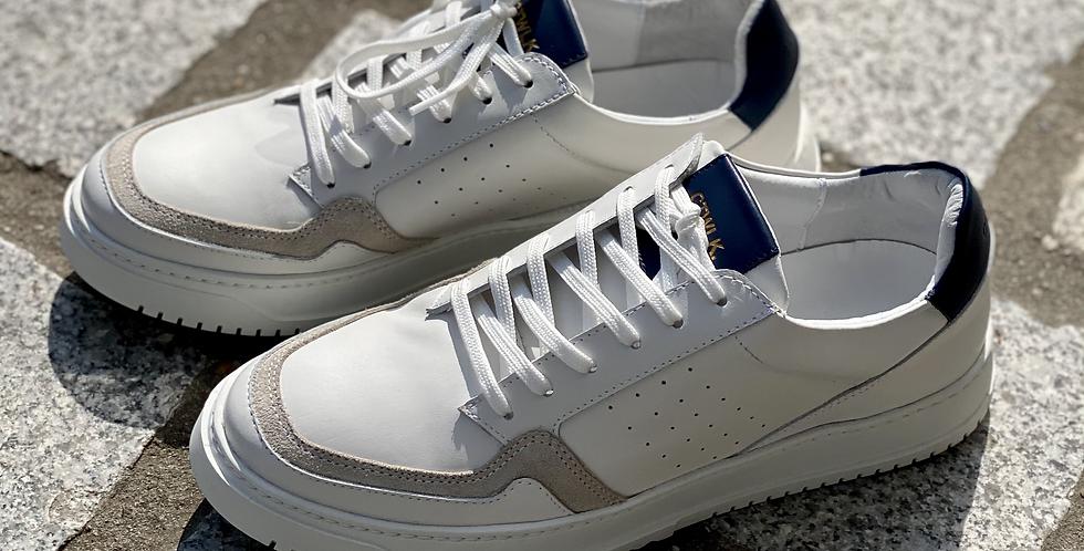 Catwalk Sneaker Wit