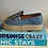 Thumbnail: Catwalk Espadrille blauw