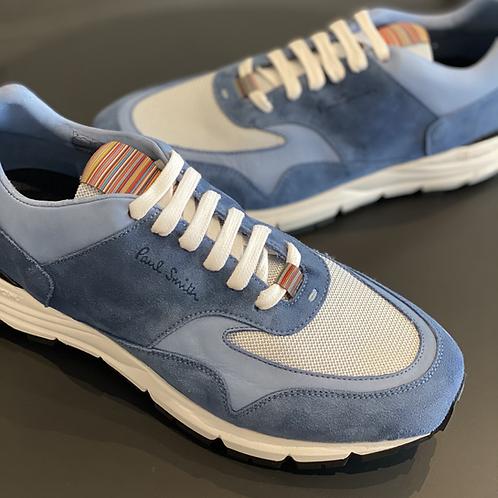 Sneaker Gordon Blue
