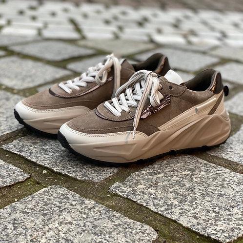 Kennel&Schmenger sneaker beige