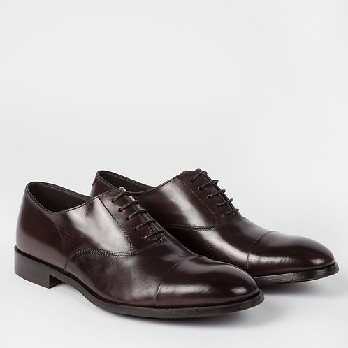 Paul Smith Brent Oxford Brown