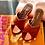 Thumbnail: Catwalk Slipper Laura/53