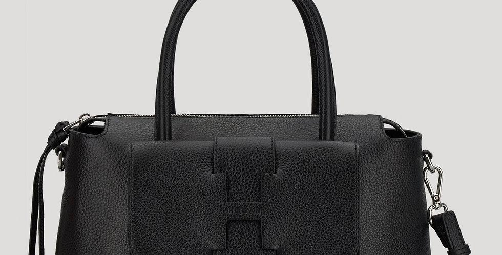 Hogan Bag Bauletto Black