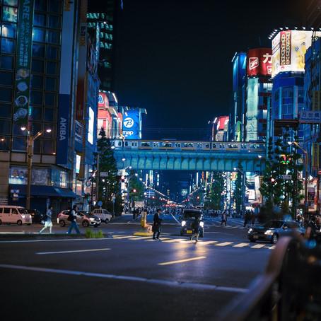 日本語の脱近代化