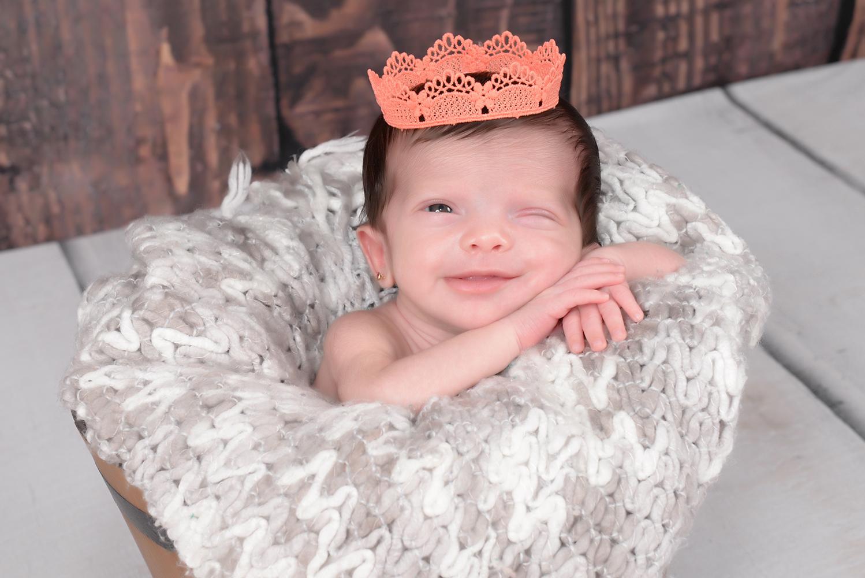 Newborn Luiza (1043)