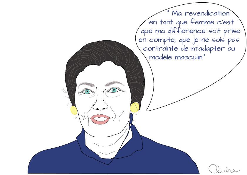 Mme Simone Veil