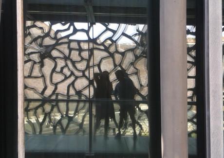 Fragments reflet