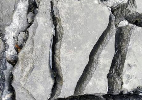 Fragment minéral