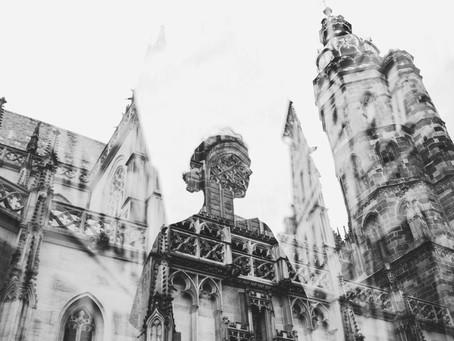 Sobre las catedrales
