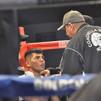 Anthony Reyes Listens